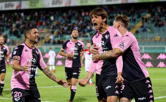 Palermo-Foggia: mixed zone